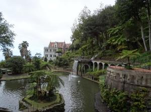 Jardim Monte Tropical Palace