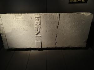 Museo de La Almoina-Roman Ruins