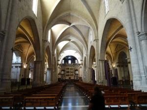 Cathedral Santa Maria (Valencia)