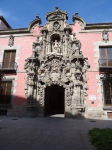 Museo de Historica de Madrid