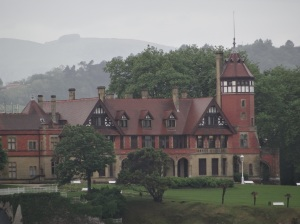 Miramar Palace - San Sebastian