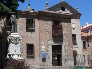 Plaza De En Carnacion