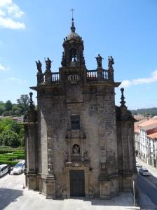 Iglesia de San Frutuoso