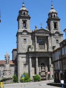 Iglesia de Sn Francisco