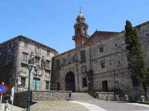 Museo do Pobo Galego - Santiago de Compostela