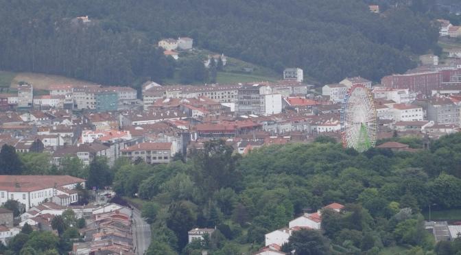 Santiago de Compostela, The Way