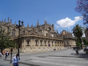 Se Cathedral - Seville