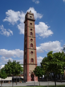Torre de los Perdigones (Tower of Pellets)