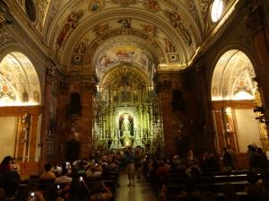 Basilica de La Macarena (Our Lady of Hope Macarena)
