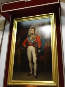 Ferdinand VII, King of Spain
