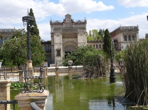 Archeological Museum of Seville