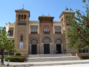 Museum of Arts and Traditions of Seville