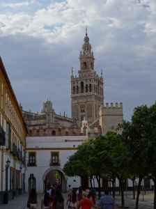 Se Cathedral of Seville