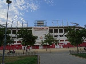 Seville Futbol Stadium
