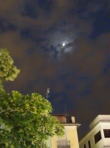Night-time in Granada