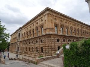 Palacio de las Carlos