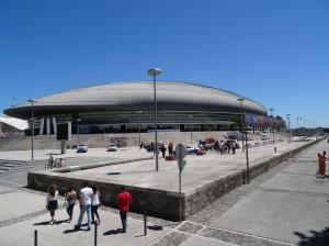 MOE Arena
