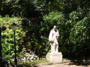 Jardim de Estrela