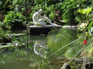 Lisbon & Estufa Fria Garden