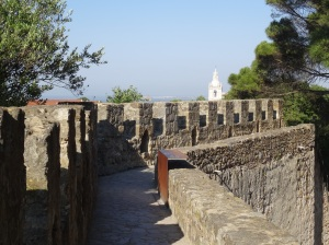Castelo St Jorge