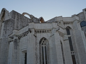 Carmo Convent and Church