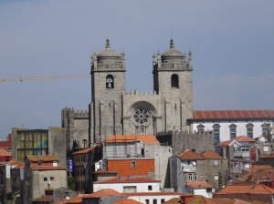 Se De Porto (the cathedral of Porto