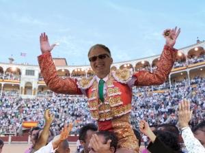 Torro! Viva Malaga