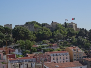 Sao Jorge Castle (Moorish Castle)