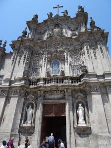 Igreja do Carmo Horario Das Missas