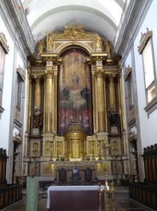 Igreja de Sao Jose dos Taipas