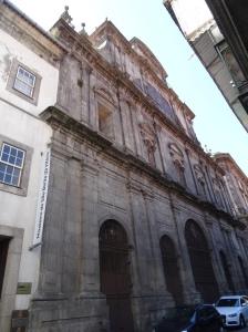 Igreja e Convento de Sao Bento da Vitoria