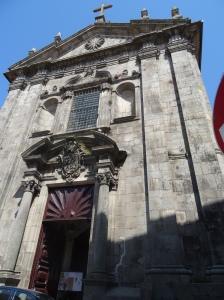 Igreja de Na Sa da Vitoria