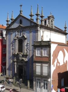 Igreja de S. Nicolan