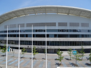 FC Porto Stadium (Estadio do Dragao)