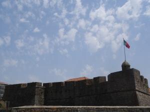 Castle (Fortress) of Sao Joao da Foz